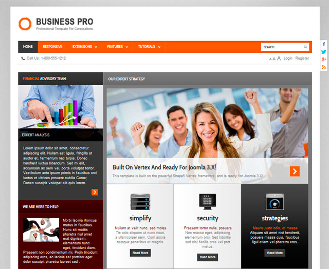 S5 Business Pro