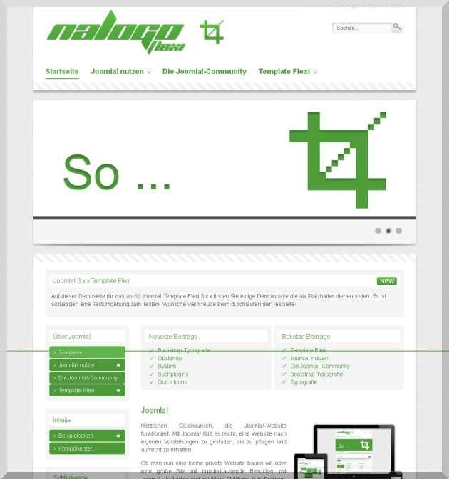Дизайн сайта цветов шаблон 63